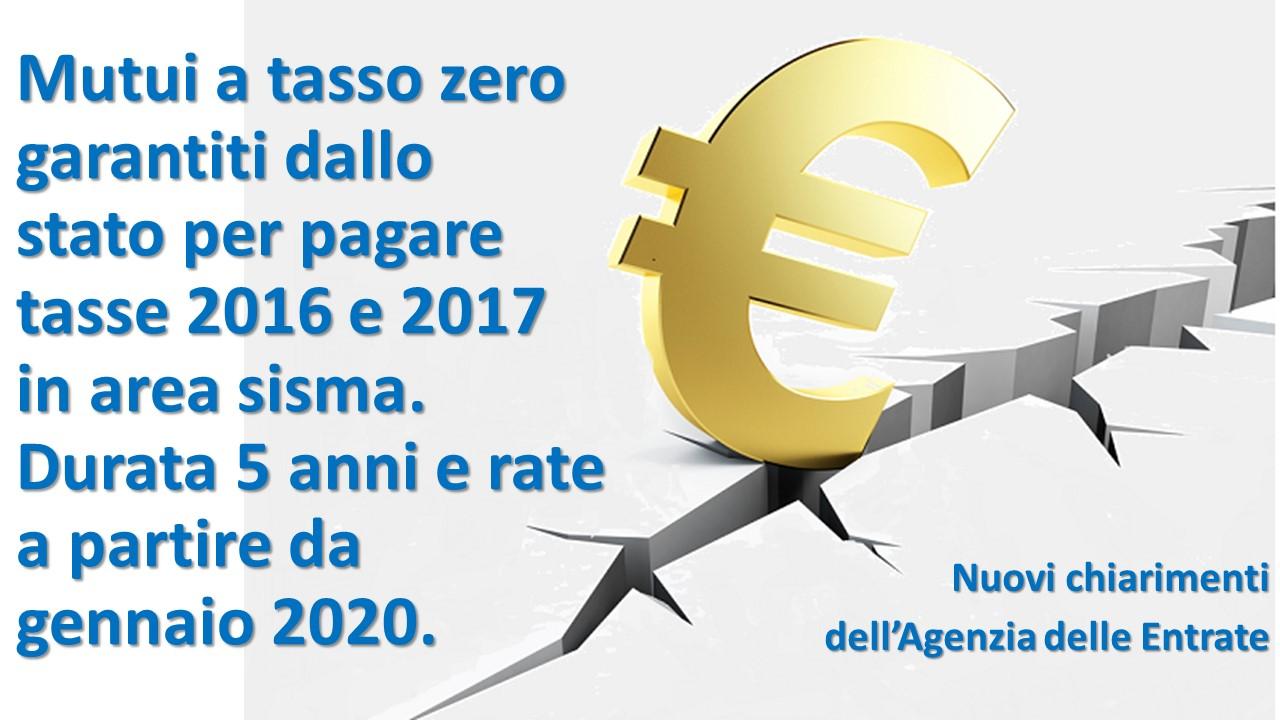 Come finanziare il pagamento delle tasse 2016 2018 in area for Scadenzario fiscale 2017